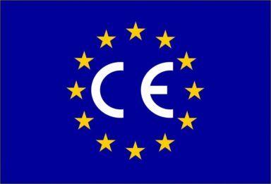 CE-certifikát